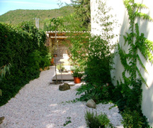 French holidays and long-term rental in Languedoc